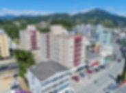 Apartamento no Centro de Santo Amaro da Imperatriz