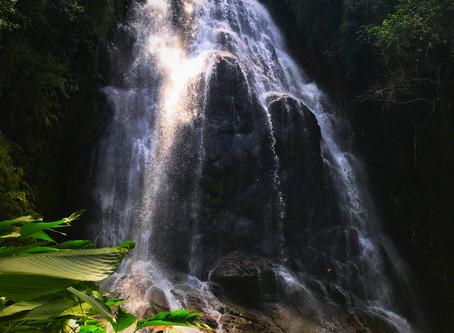 3 Cachoeiras Que Você Precisa Conhecer em Águas Mornas - SC