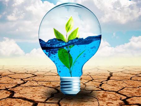 Por que investir em imóveis com água?