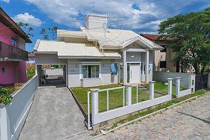 Casa no Sul do Rio em Santo Amaro