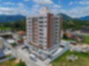 Apartamento a venda no residencial Bella Vista