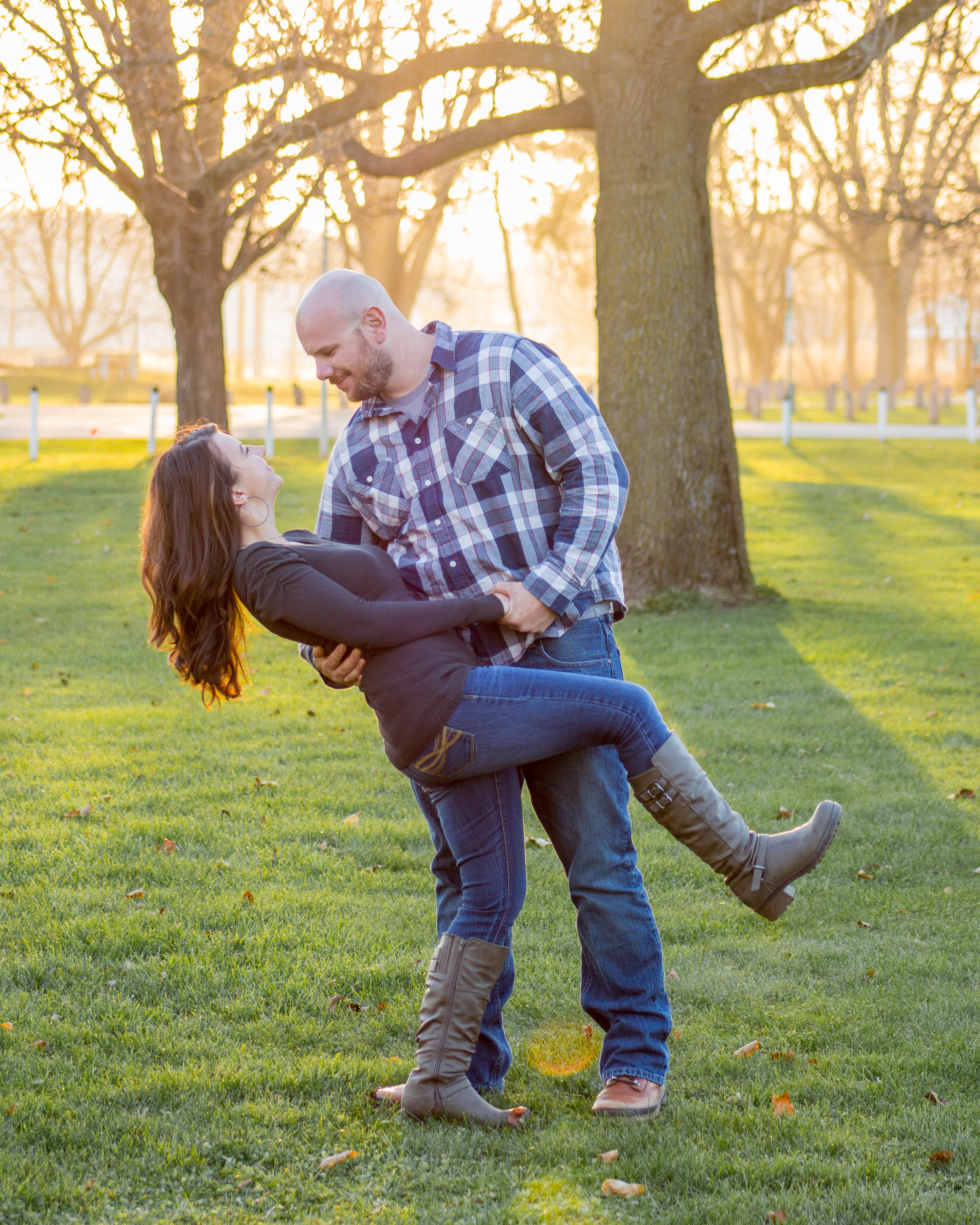 Engagement Session - Two Hours