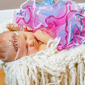 Amelia {Newborn}