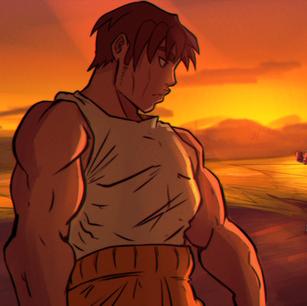 Sunset Beach Training