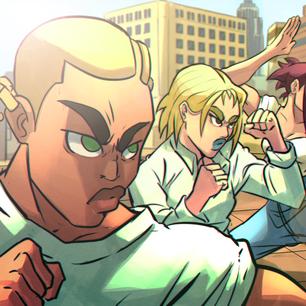 Karate Klass