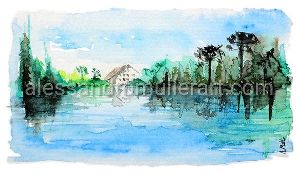 Lago Negro REF 05