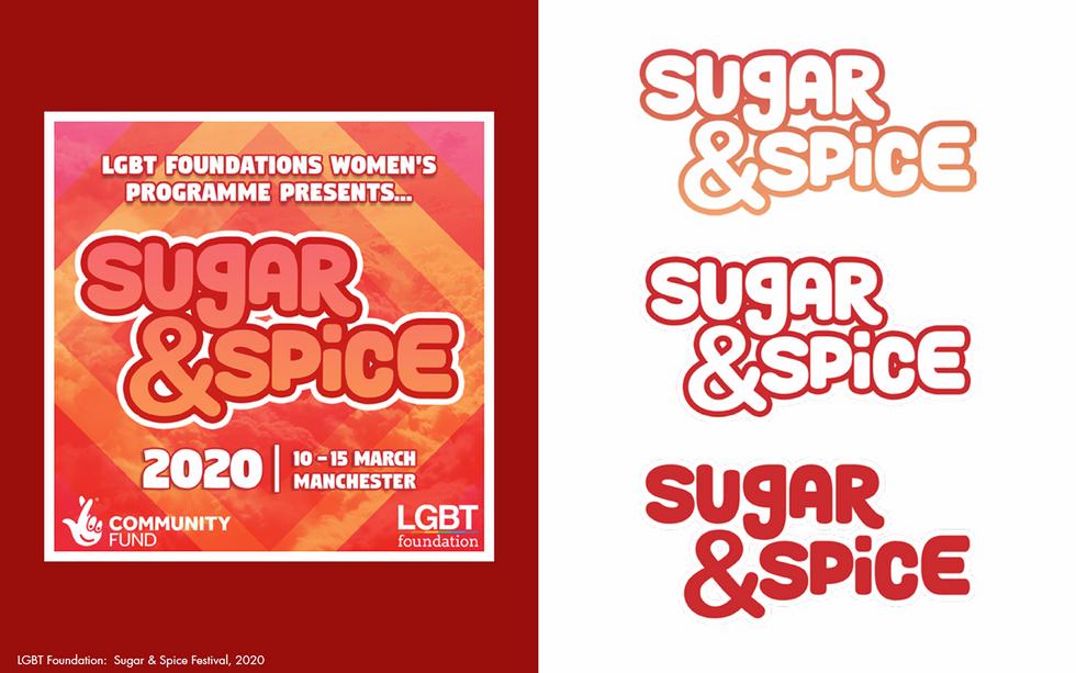 Sugar & Spice Festival