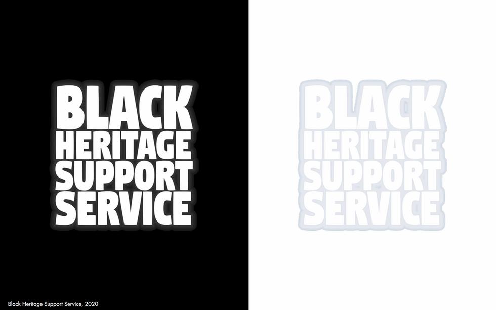 Black Heritage Support Service