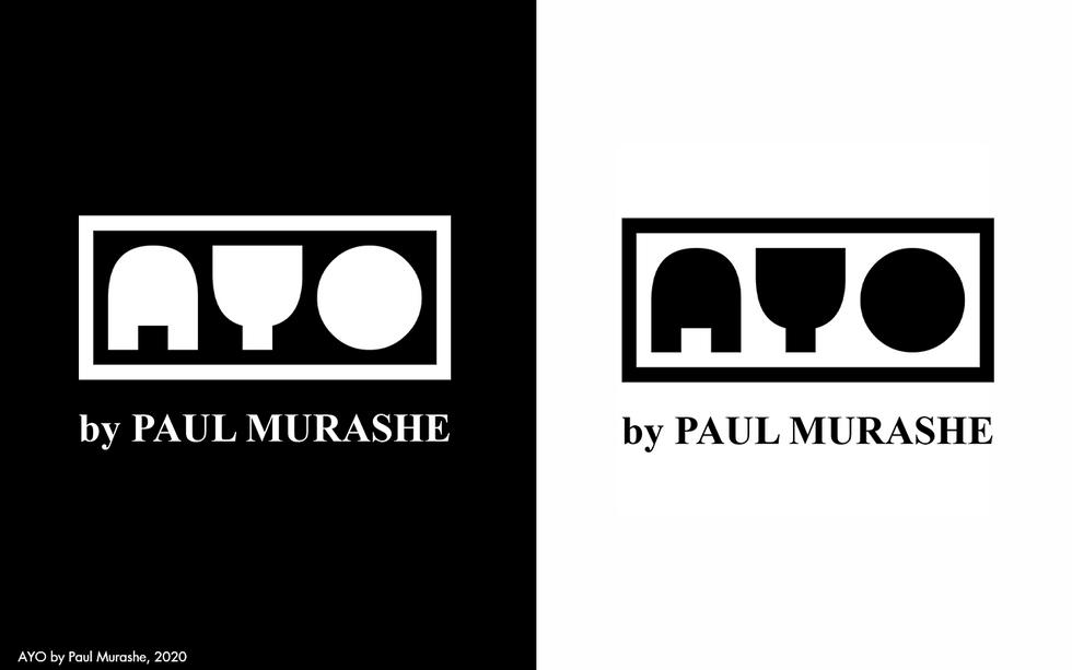 AYO by Paul Murashe