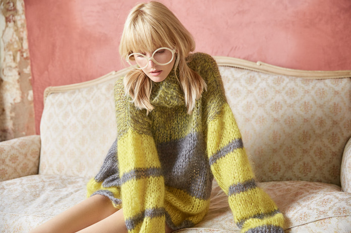 KNITTED LOVE_Fall Winter 2018