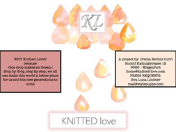 Knitted Love