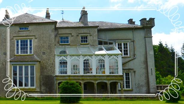 Shankill Castle Hen Weekend Ideas