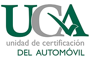 Empresa certificada por UCA