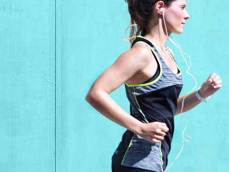 Why Is It So Hard for Endurance Athletes to Gain Muscle?