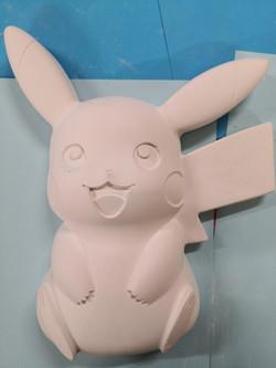 Large Pikachu