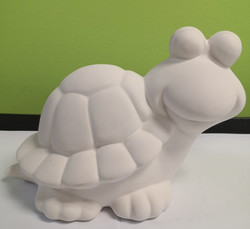 Turtle Money Box