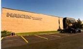 Haiges Machinery,Inc - Huntley,IL