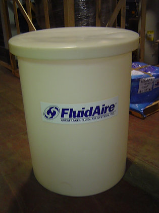 Fluidaire 200 Gallon Water Tank