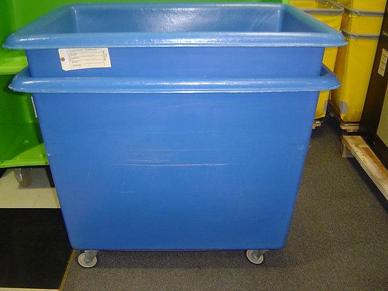 Uline Poly Box Truck