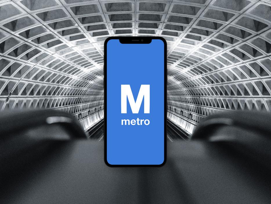 • DC Metro