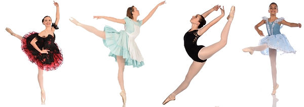 Tampa Bay Ballet Studio Policies