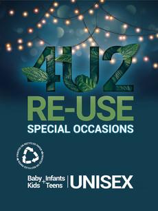4U2 RE-USE: Book 2