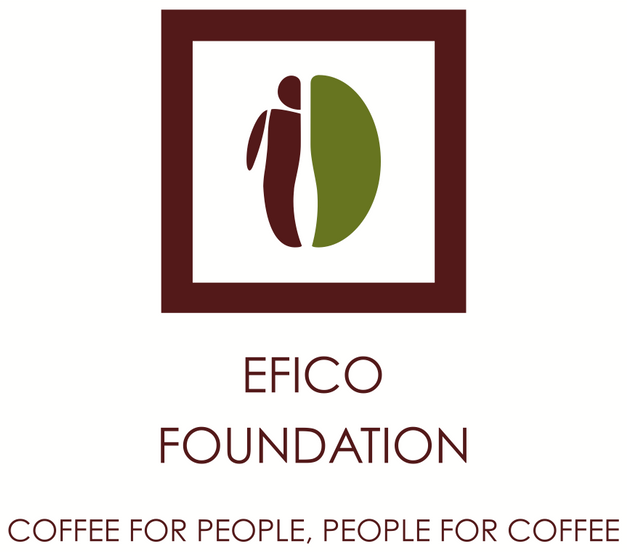 Efico Foundation - Coffee for people. People for coffee.