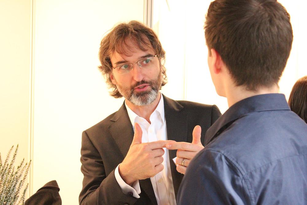 Dr. Markus Jostock