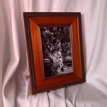 "BENRY #38 (4x6"" framed) 3rd Edition"