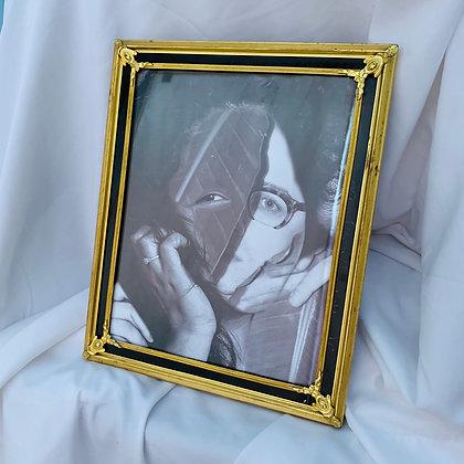 RECOGNITION #1 (8x10in) Framed