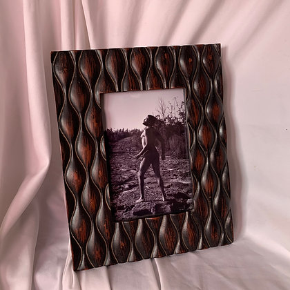 """BENRY #43 (Black in Nature) 4x6in""""1st Edition"""