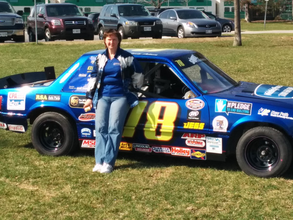 May 23 Racing
