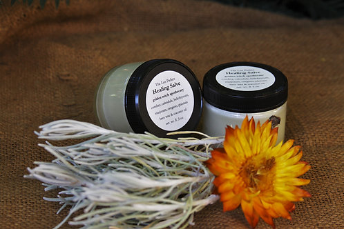 The Los Padres Healing Salve