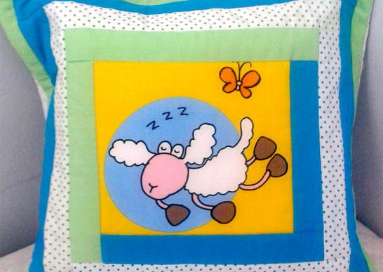Dětská hrací deka