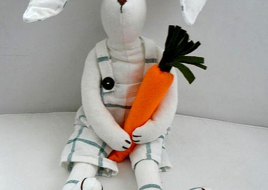 Zajda s mrkví