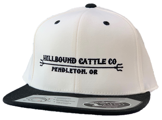 Hellbound Cattle Co.