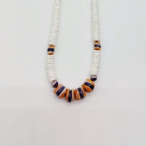 Northeast meets southwest necklace