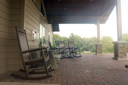 Back-porch