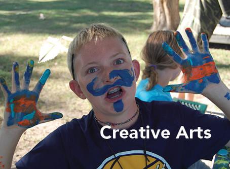 Family Creative Arts