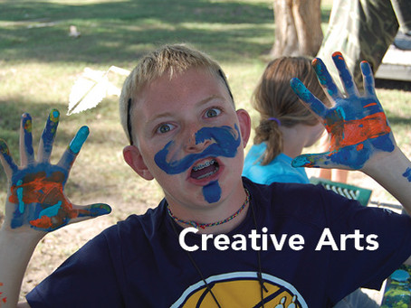 Family Creative Arts