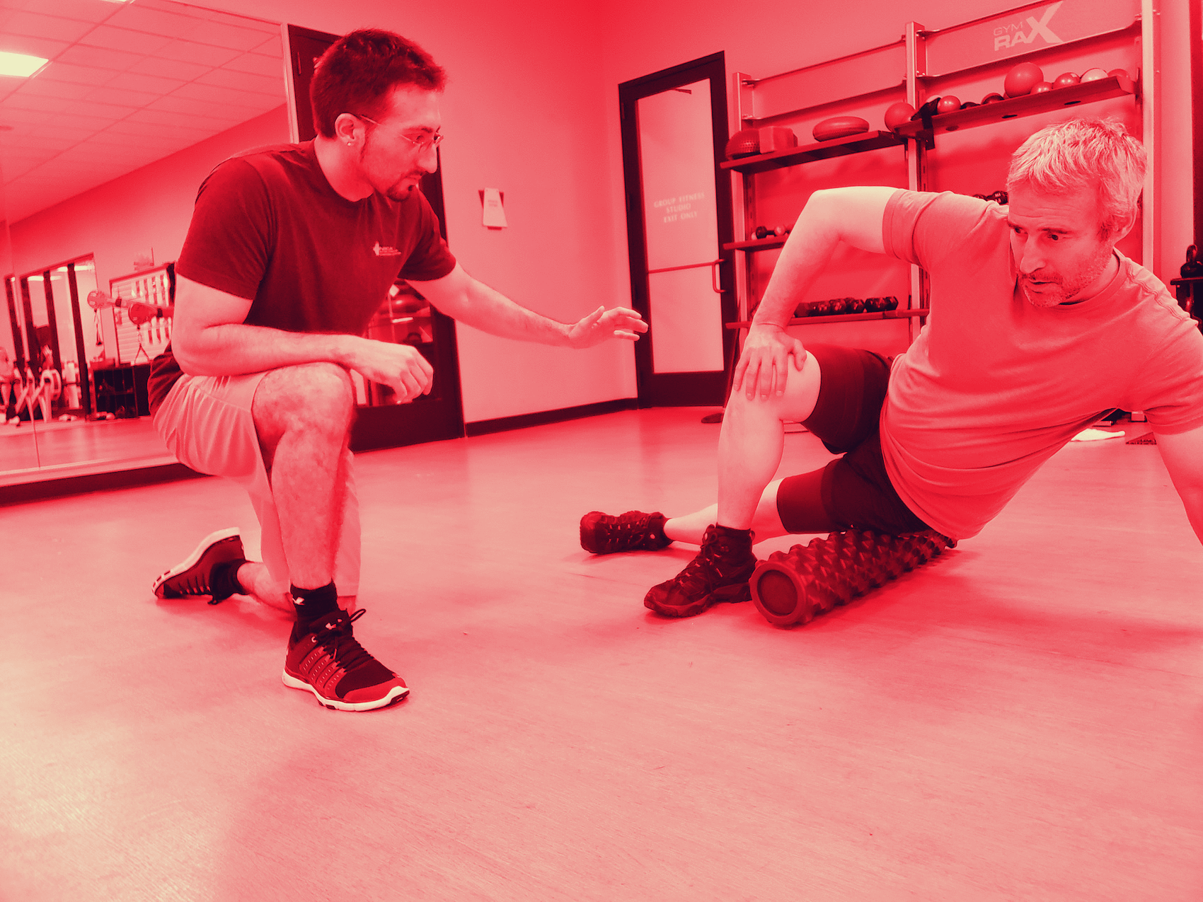 Corrective Exercise Workout