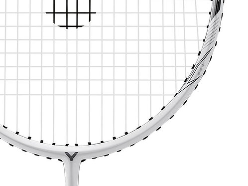 Victor Jetspeed S6000 (Enhanced Brave Sword 12) Badminton Racquet (Ready to Go)