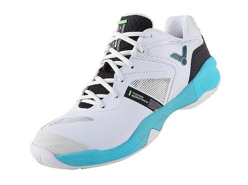 Victor P9200II White Badminton Shoes MEN'S