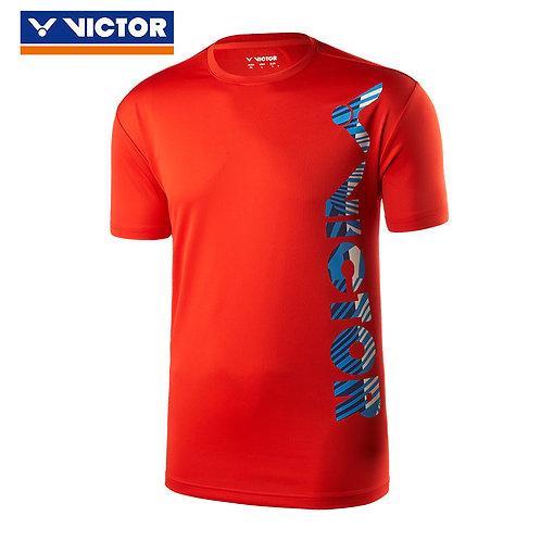 Victor T-90027D Shirt for Badminton/ Indoor sports
