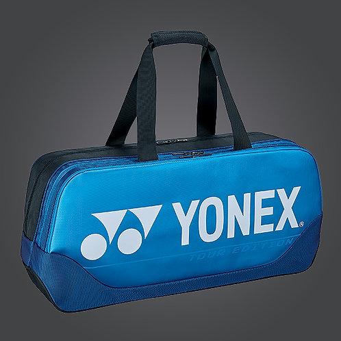 Yonex 6in1 BA92031WEX PRO TOURNAMENT BAG Deep Blue