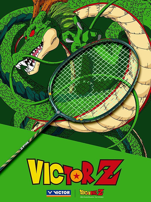 VICTOR X DRAGON BALL Z LIMITED COLLECTION Racquet