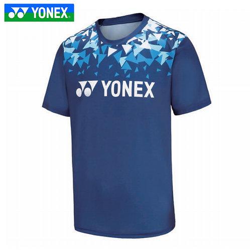 Yonex Badminton/ Tennis Fashion shirts 115051BCR MEN'S