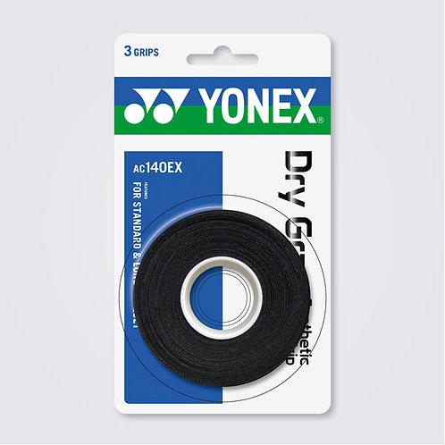 Yonex AC140EX Dry Grap(3 wraps)
