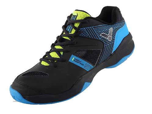 Victor P9200II Black Badminton Shoes MEN'S