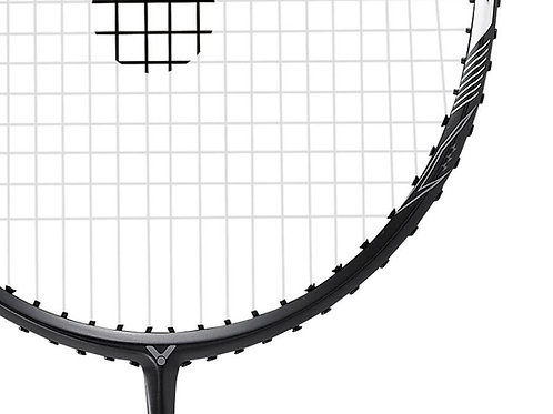Victor Jetspeed S7000 (Enhanced Brave Sword 12) Badminton Racquet (Ready to Go)